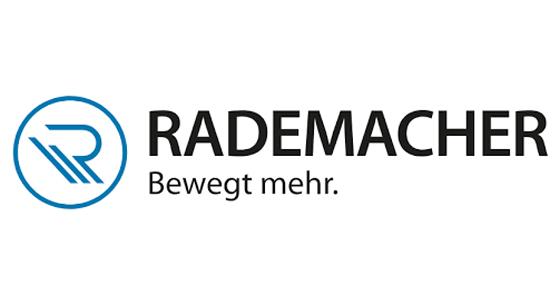 Rademacher: Händler in Nürnberg Fürth Erlangen